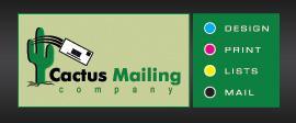 Cactus Mailing'
