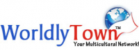 WorldlyTown, LLC Logo