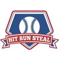 Hit Run Steal Logo