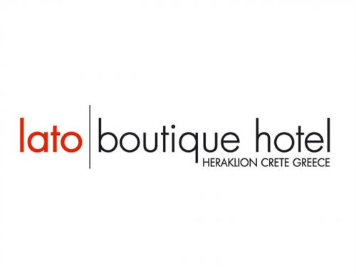 Company Logo For Lato Boutique Hotel'