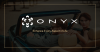 Onyx Lifestyle App'