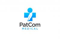 PatCom Medical Inc. Logo