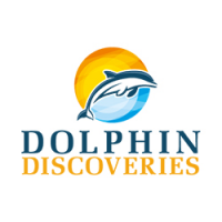 Dolphin Discoveries Logo