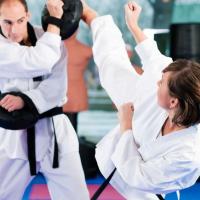 Cesar Gracie Jiu Jitsu Logo