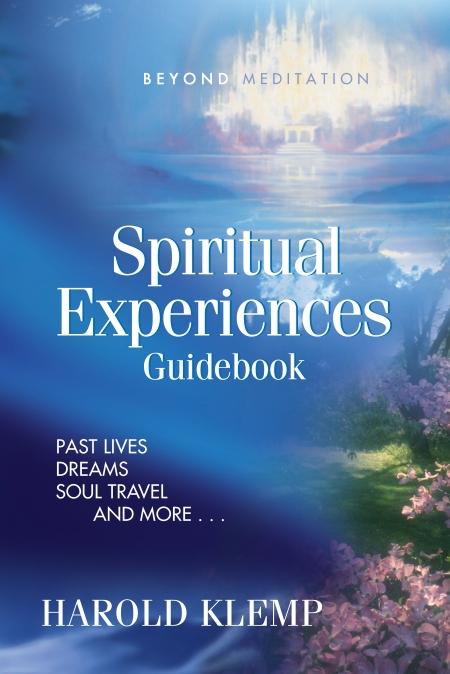 Spiritual Experiences Guidebook'