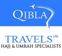 Qibla Travels Logo