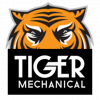 Company Logo For Tiger Mechanical'