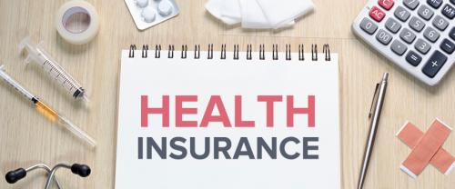 Health Insurance'