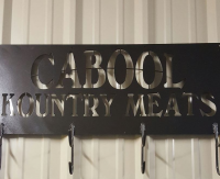 Cabool Kountry Meats LLC Logo
