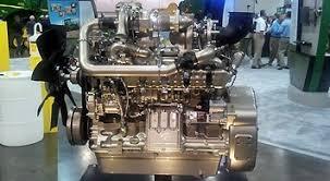 Tractor Engines Market to see Booming Worldwide'