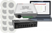 Netbell-NTG-C Network Public Address Sound System