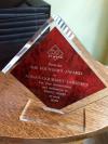 2020 Founder's Award'