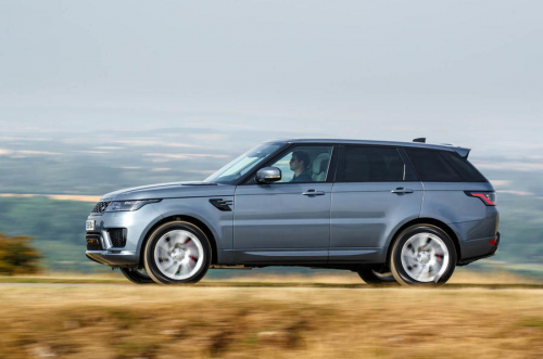 Luxury SUV Market to Witness Huge Growth by 2025 | Audi, BMW'