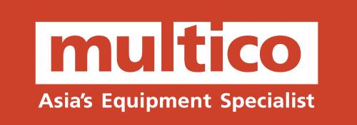 Company Logo For Multico'