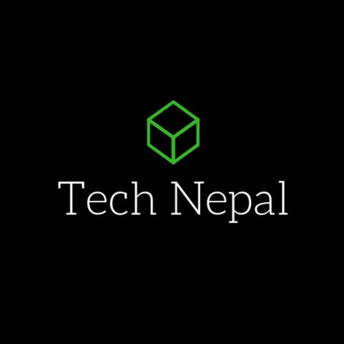 Company Logo For TechNepal'
