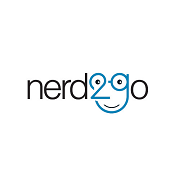 Company Logo For Nerd2Go'