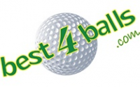 Best4balls Logo