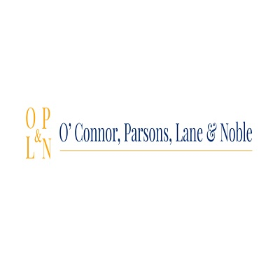 Company Logo For O'Connor, Parsons, Lane & Nobl'