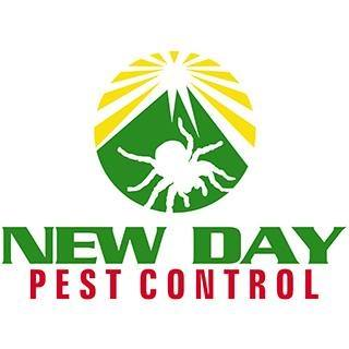 Company Logo For New Day Pest Control'