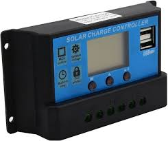 Solar Charge Controllers'