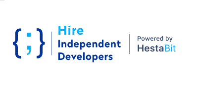 Company Logo For Hire Independent Developers'