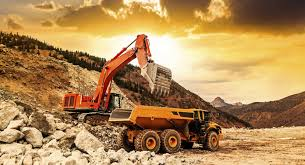 Construction and Mining Market'