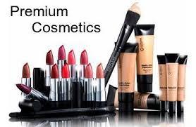 Premium Cosmetics Market'