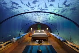 Underwater Hotels Market Is Booming Worldwide'