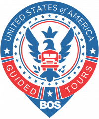 USA Guided Tours Logo