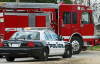 Four Marion, Arkansas, Firefighters Injured After Tractor Tr'