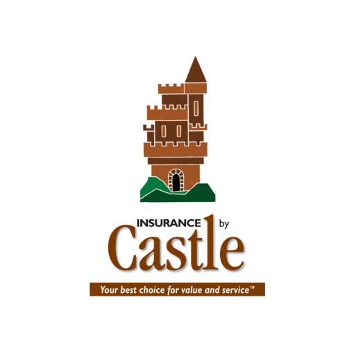 Company Logo For Insurance by Castle'