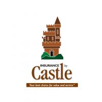 Insurance by Castle Logo