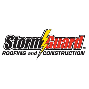 Company Logo For Storm Guard Roofing and Construction'
