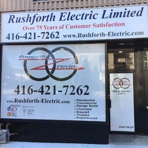 Electrical Contractor'