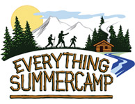 Everything Summer Camp Logo