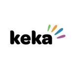 Company Logo For Keka HR'