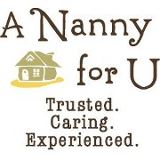 A Nanny for U, L.L.C. Logo