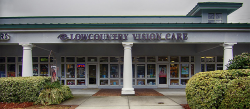 Lowcountry Vision Care'