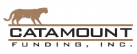 Catamount Funding Inc. Logo