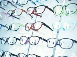Eyewear Market'