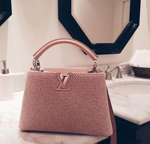 Luxury Bag Market'