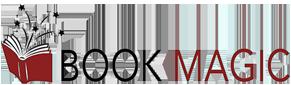 Company Logo For Book Magic'