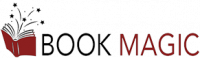 Book Magic Logo