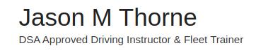 Company Logo For Jason M Thorne'