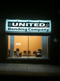 UNITED BONDING COMPANY Memphis Logo