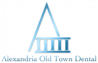 Alexandria Old Town Dental Logo