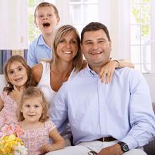 Family Health Insurance'