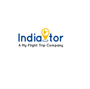Company Logo For Indiator'