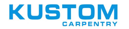 Company Logo For Kustom Carpentry'