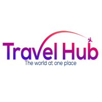 Company Logo For Travel hub'